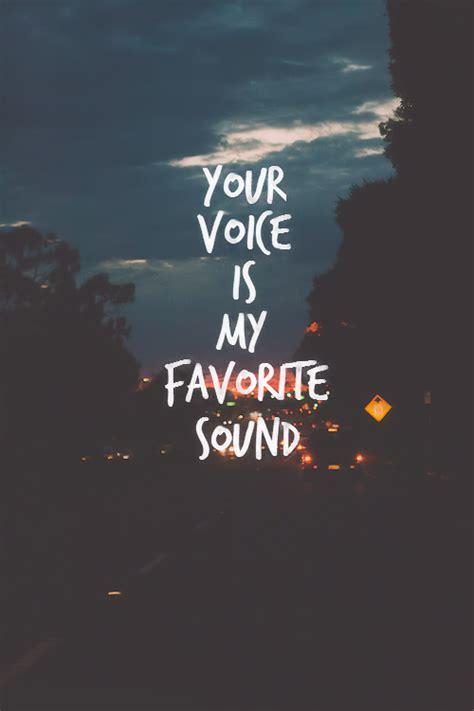 voice   favorite sound pictures
