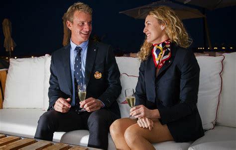 yachting dress code
