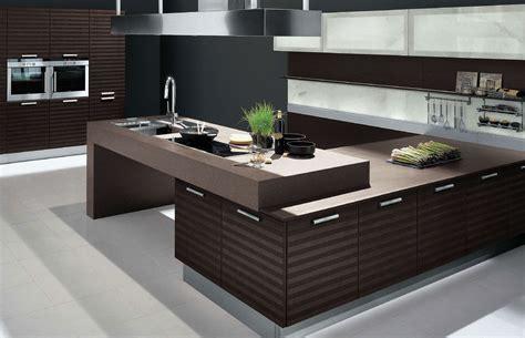 decoration cuisine design cuisine moderne pas cher cuisine en image