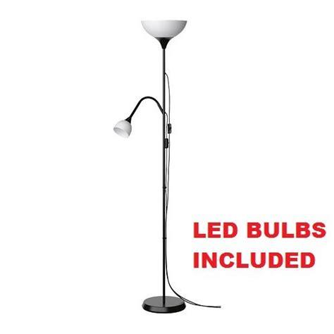 ikea led floor l ikea not floor l reading led light bulbs included
