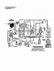 Looking For Yard King Model 425018x06a Front
