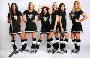 Pittsburgh Penguins Girls Hockey
