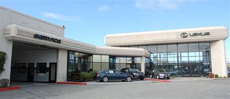 Putnam Lexus