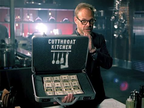 food network cutthroat kitchen vs sabotage alton s after show fn dish