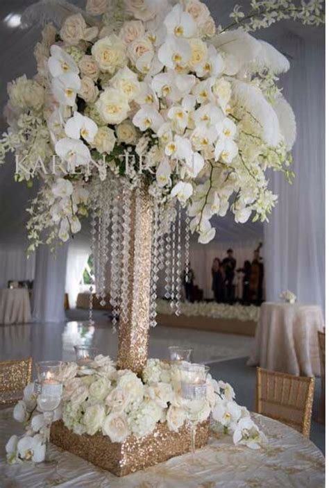 Best Images About White Orchid Wedding Pinterest