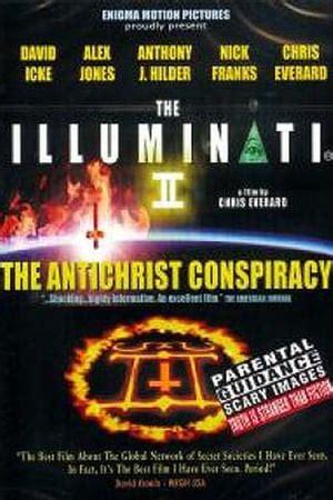 illuminati ii  antichrist conspiracy