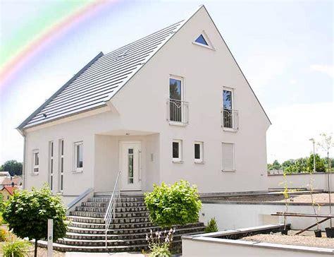 Haus Regenbogen  Dorn Bau Ag