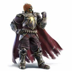 Ganondorf SSB4 SmashWiki The Super Smash Bros Wiki