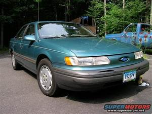 1992 Ford Taurus Pictures  Photos  Videos  And Sounds