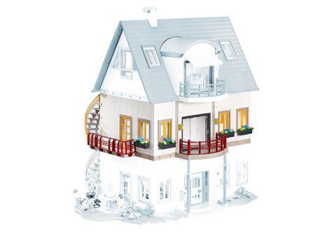 etage suppl 233 mentaire pour villa moderne a 7387 playmobil 174