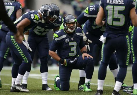 seahawks tie franchise record   pro bowl selections