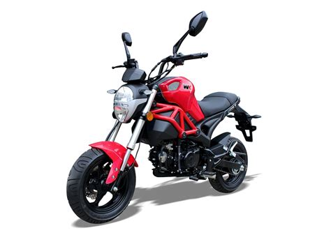 New COLT 50 learner legal 50cc motorcycle from WK Bikes