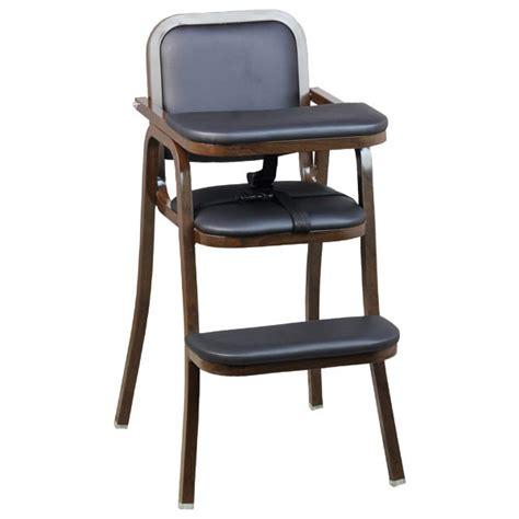 Chaise Haute Pour Bébé Usage Professionnel Restaurant