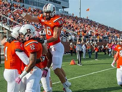 Campbell Camels Football Fighting South University Join