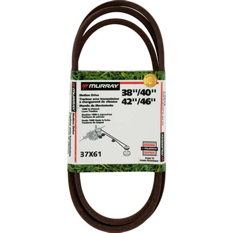 Murray Mower Deck Belt by 46 Inch Husqvarna Drive Belt Diagram 46 Free Engine