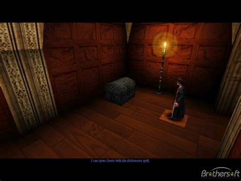 secret chambre harry potter and the chamber of secrets pc free