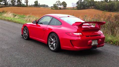 Porsche 911 Gt3 0 60 porsche 911 gt3 0 60