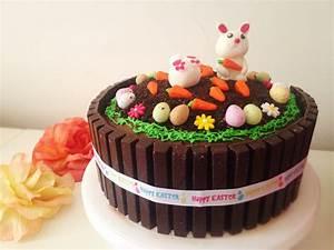 Dessert Paques Original : g teau de p ques tout chocolat cupcakes ~ Dallasstarsshop.com Idées de Décoration