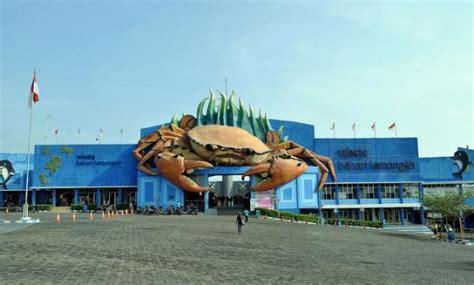tempat wisata  lamongan jawa timur  wbl