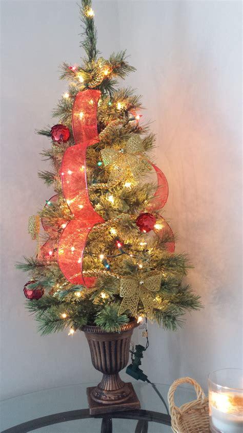 picture christmas tree light celebration