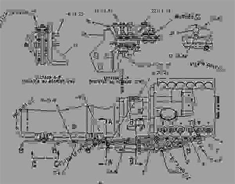 caterpillar 3208 parts exploded diagram downloaddescargar com
