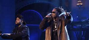 Watch Future's 'Saturday Night Live' Performance Featuring ...