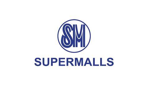 sm supermalls logos