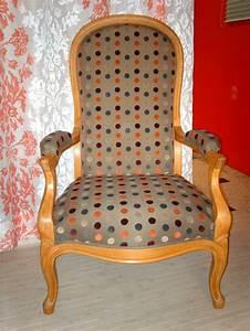 Fauteuil Voltaire Moderne : fauteuil voltaire moderne pas cher id es de d coration int rieure french decor ~ Teatrodelosmanantiales.com Idées de Décoration