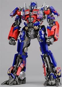 Best Transformers Optimus Prime Toy Photos 2017 – Blue Maize