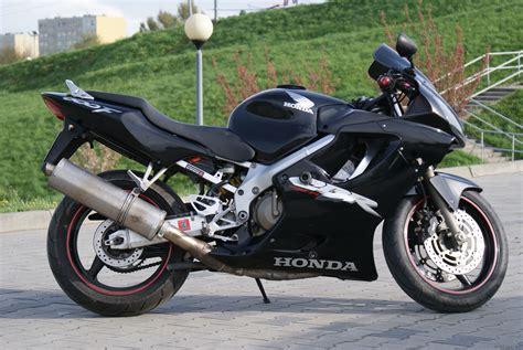 2004 Honda Cbr 600 F4i
