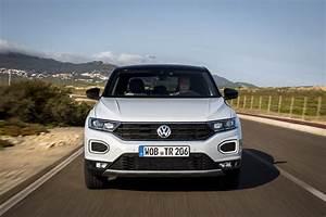 Volkswagen T Roc Carat : volkswagen t roc 2017 premier essai du nouveau suv de volkswagen photo 32 l 39 argus ~ Medecine-chirurgie-esthetiques.com Avis de Voitures