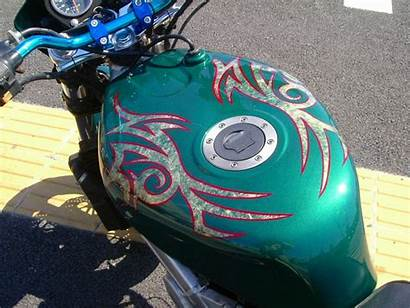 Motorcycle Mouse Mice