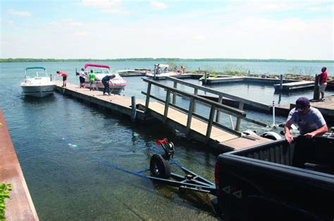 Miller Park Boat Launch by Council Oks New Fees For Boat Launch At Lakefront Park