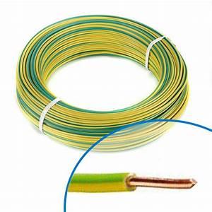 Section Fil Electrique : choisir le disjoncteur adapt la section du c ble ~ Melissatoandfro.com Idées de Décoration