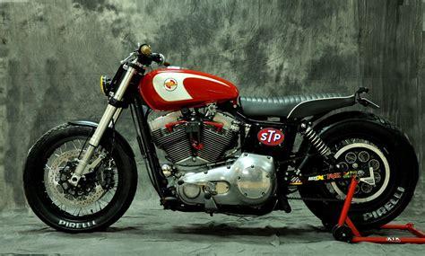 Harleydavidson Dyna Custom