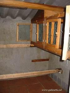 Construire Un Poulailler En Bois : loger ses poules ~ Melissatoandfro.com Idées de Décoration