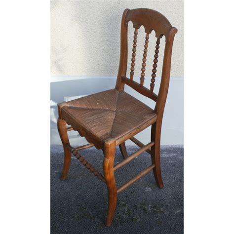 chaise paillée chaise paillée sur moinat sa antiquités décoration