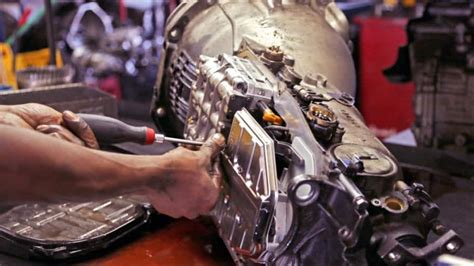 auto transmission repair angies list