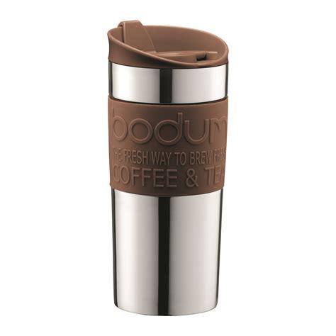 cuisine bodum bodum travel press set coffee herbal tea maker flask