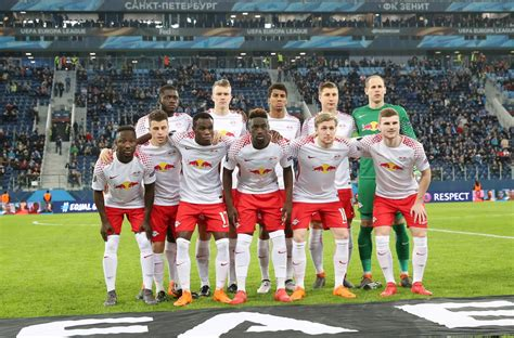 Includes the latest news stories, results, fixtures, video and audio. RB Leipzig History, Ownership, Squad Members, Support ...