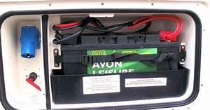 Wiring Diagram For Caravan Battery