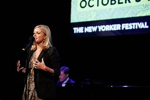 Lauren Collins Pictures - The New Yorker Festival 2012 ...