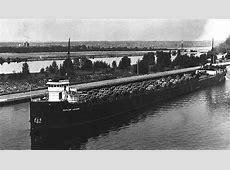How the Soo Locks Were Made Lake Superior Magazine