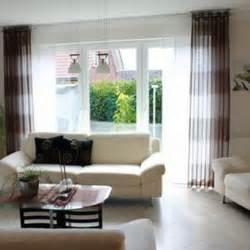 gardinen dekorationsvorschläge wohnzimmer moderne wohnzimmer gardinen