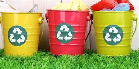 Вторичная переработка отходов и сырья использование мусора