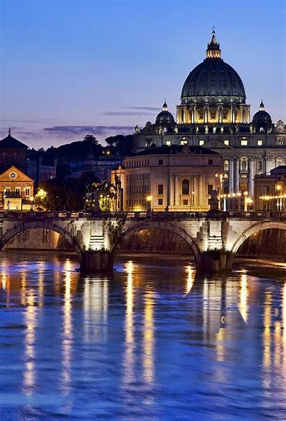 Rome Vatican Iphone 3wallpapers Max Pro Fr