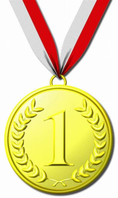 Medal Gold Clipart Clip Clipground Diction Mal