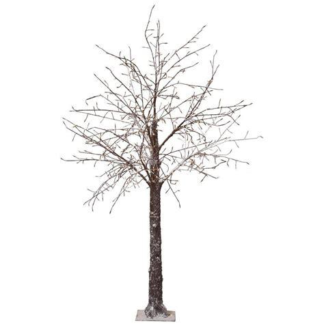6ft twig christmas tree christmas lights decoration