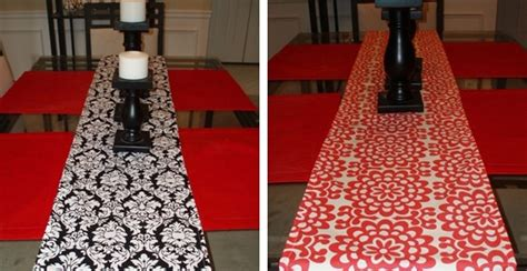 table runners metropolitan home decor table runners blowout sale
