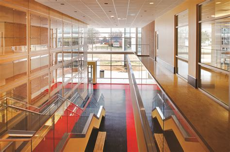 woodward academy upper school athletic complex je dunn